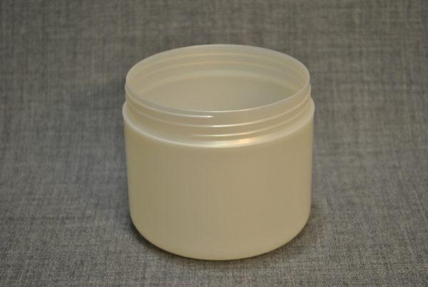 banka-plastikovaya-500-ml-perlamutrovaya-bez-kryshki