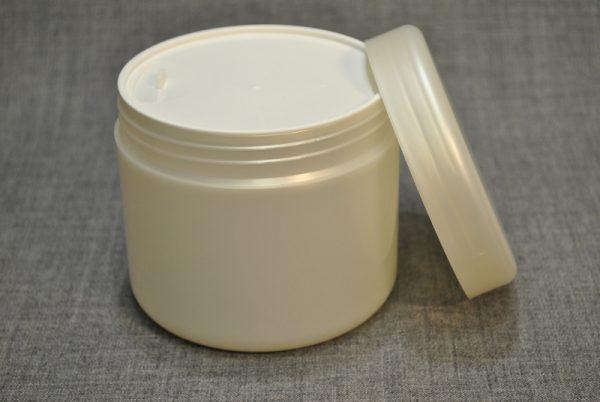banka-plastikovaya-500-ml-perlamutrovaya-s-vkladyshem-belim