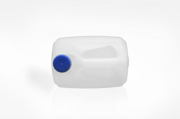kanistra-plastikovaya-4-litra-vid-sverhu