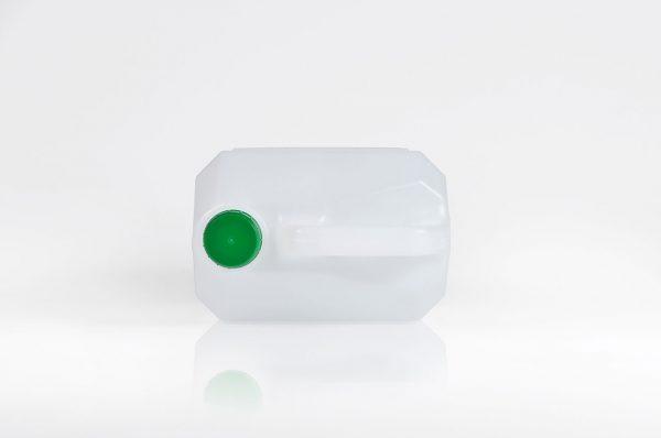 kanistra-plastikovaya-5-litrov-vid-sverhu