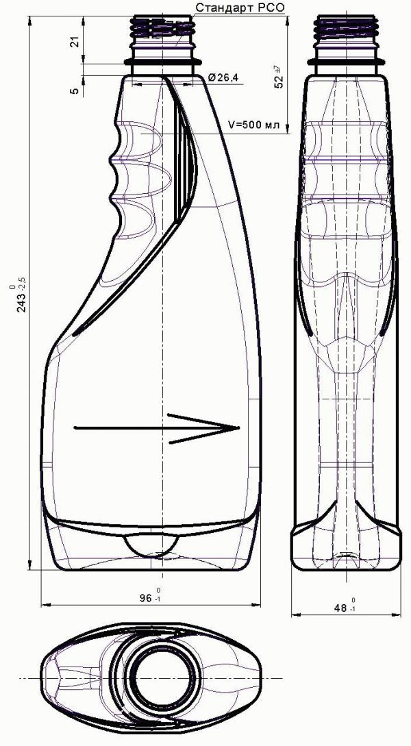 butylka-pod-trigger-500-ml-chertezh