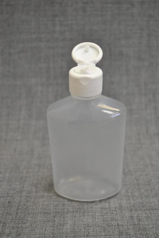 prozrachniy-flakon-100-ml-kolpachok-flip-top