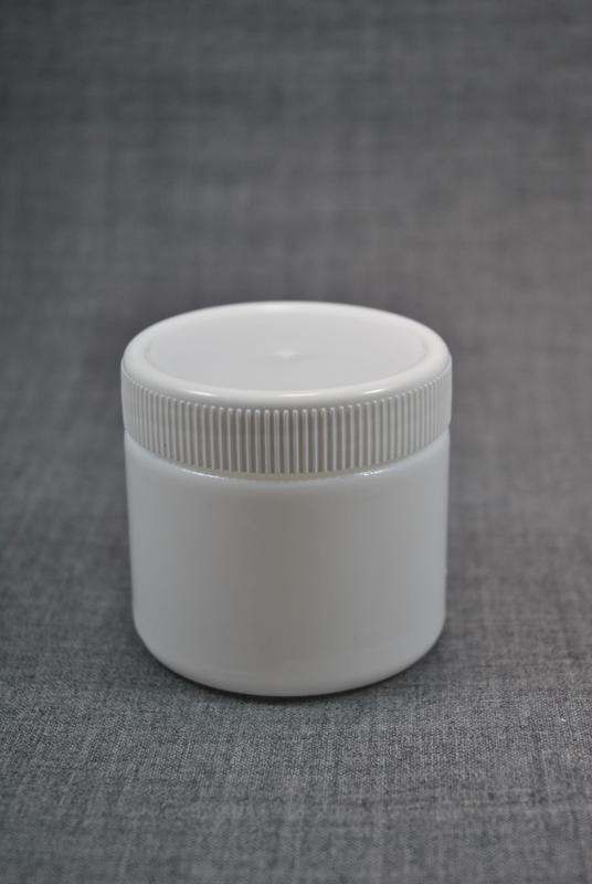 banka-plastikovaya-150-ml-belaya-dlya-kosmetiki-foto-1