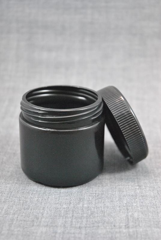 banka-plastikovaya-150-ml-chernaya-dlya-kosmetiki-foto-2
