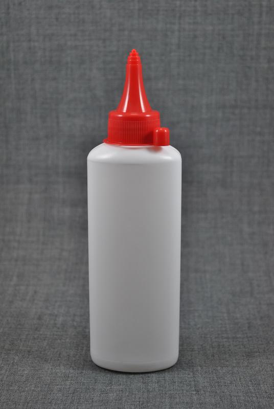 butylka-220-ml-s-nosikom-dlya-ketchupa-sousa-mayoneza-foto-1