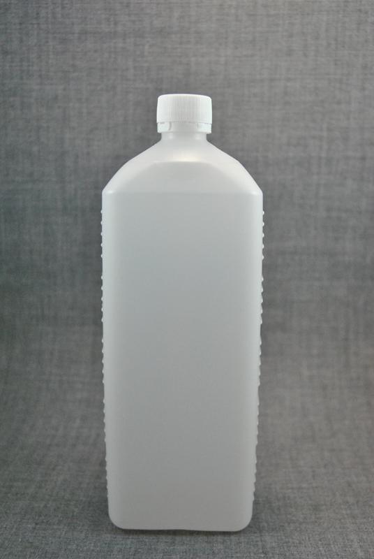 plastikovaya-kanistra-1-litr-prozrachnaya-s-kryshkoy-s-kontrolem-pervogo-vskrytiya-foto-1
