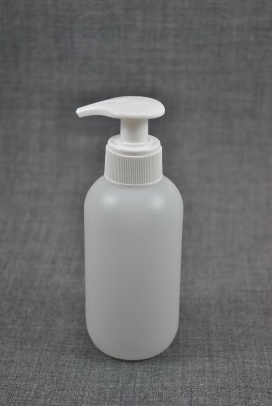 plastikovyy-flakon-200-ml-prozrachnyy-s-dozatorom-dlya-zhidkogo-myla-foto-2