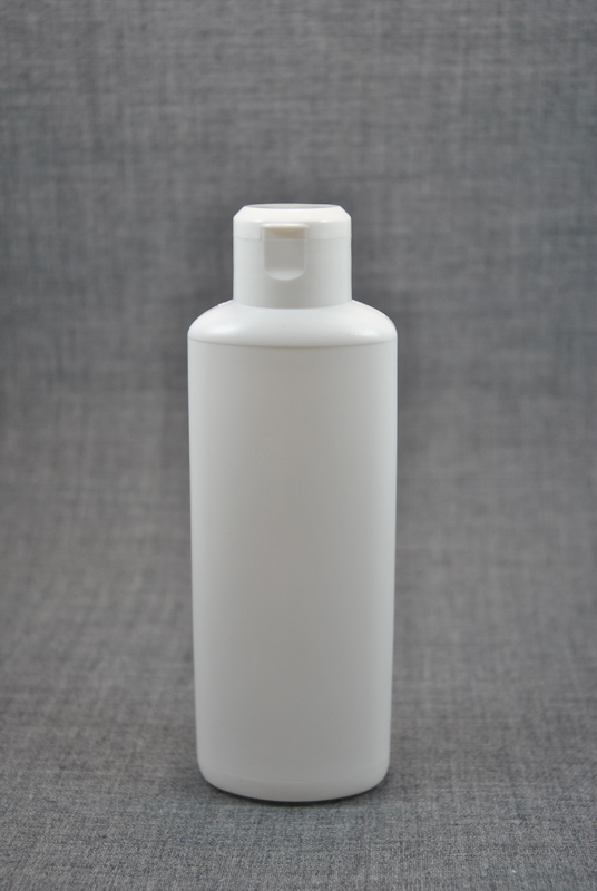 plastikovyy-flakon-220-ml-s-kryshkoy-flip-top-foto-1