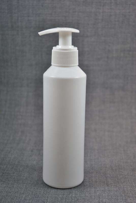 plastikovyy-flakon-250-ml-s-dozatorom-dlya-zhidkogo-myla-i-antiseptika-foto-1
