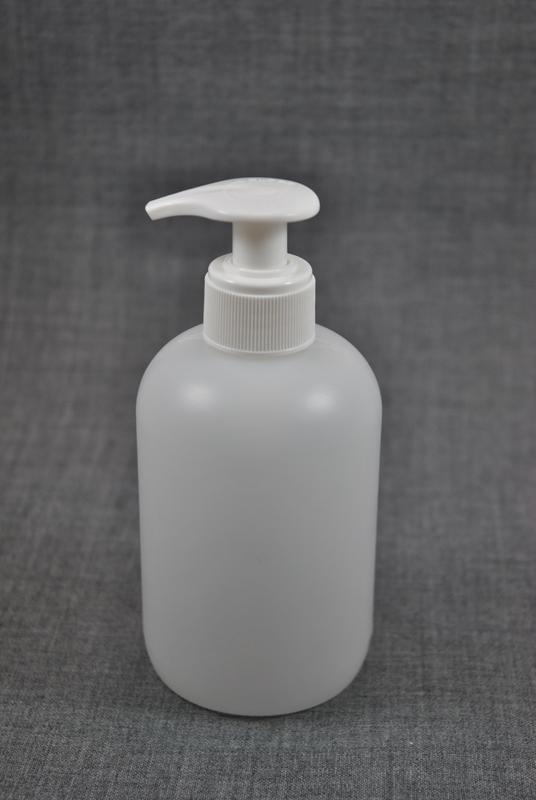 plastikovyy-flakon-330-ml-prozrachnyy-s-dozatorom-dlya-zhidkogo-myla-foto-2