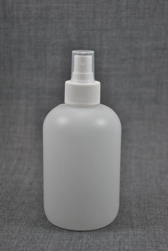 plastikovyy-flakon-330-ml-prozrachnyy-s-knopochnym-raspylitelem-foto-1